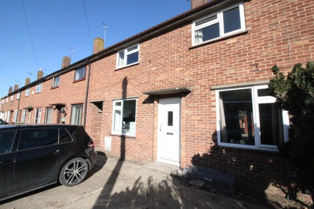3 bed terraced house to rent in Bluebell Road, Norwich