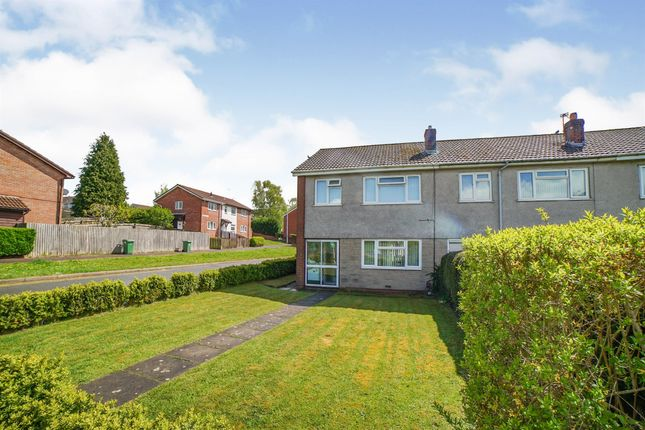 3 bed link-detached house for sale in Coeden Dal, Cardiff CF23