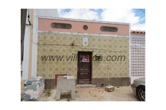 1 bed detached house for sale in Tavira, 8800-412 Tavira, Portugal