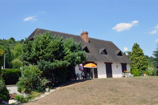 4 bed property for sale in Haute-Normandie, Eure, Ivry La Bataille