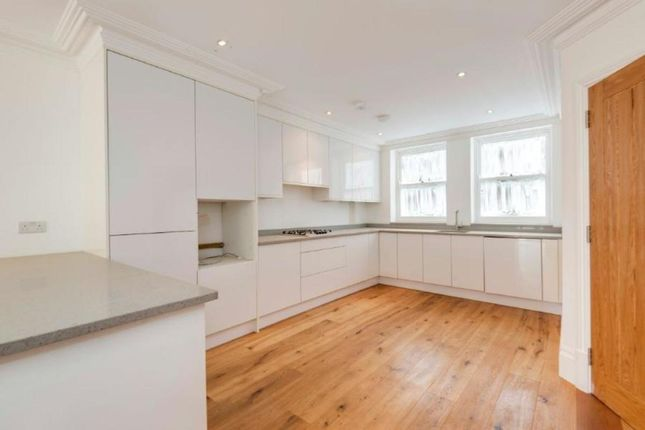 Thumbnail Terraced house for sale in Campdale Road, Tufnell Park