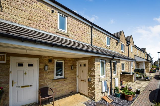 Thumbnail Flat for sale in Westgate, Eccleshill, Bradford, West Yorkshire