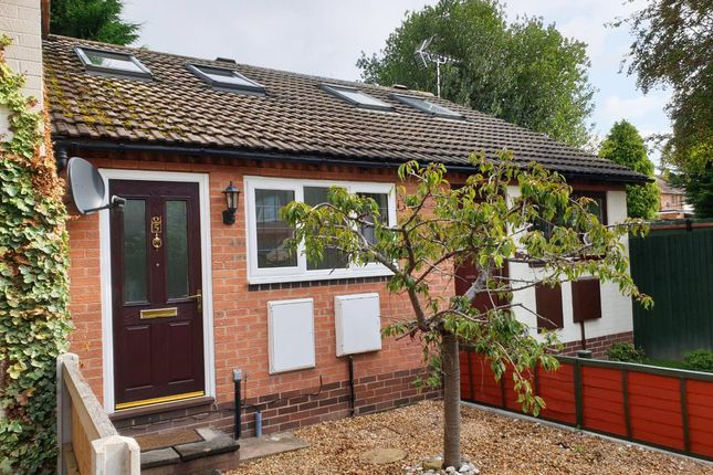 1 bed terraced house to rent in Gains Avenue, Bicton Heath SY3