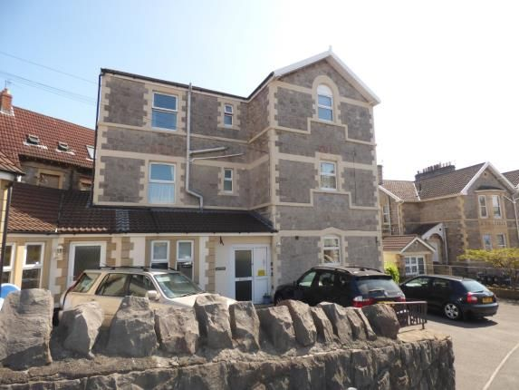 Thumbnail Flat for sale in Longton Grove Road, Weston-Super-Mare