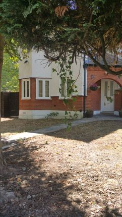 Thumbnail Detached house to rent in Osterley Road, Isleworth