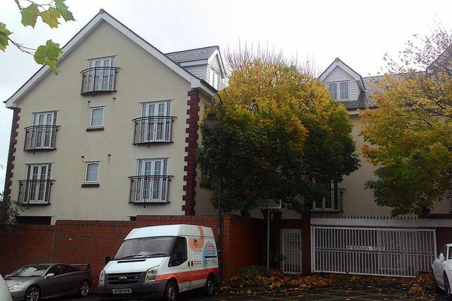 Thumbnail Flat to rent in Mckennas View, Mill Street, Prescot