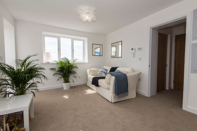 Thumbnail Flat for sale in Dorville House, 18 Madeira Road, Weston Super Mare, Somerset
