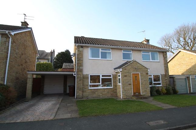 4 bed detached house to rent in Westwood Way, Boston Spa LS23