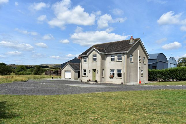 Thumbnail Detached house for sale in Carnalroe Road, Ballyward