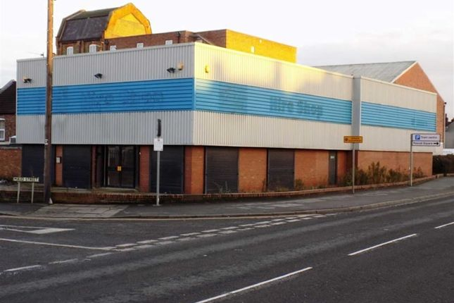 Thumbnail Light industrial for sale in Maud Street, Boston, Lincs