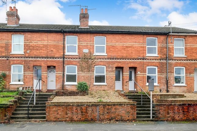 Thumbnail Terraced house to rent in Baltic Road, Tonbridge