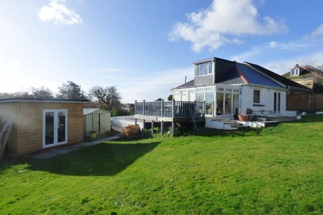 Thumbnail Semi-detached bungalow for sale in Barton Road, Paignton