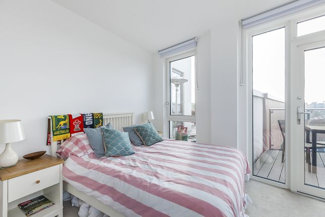 Second Bedroom of Norman Road, London SE10