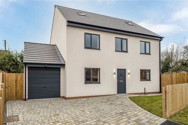 4 bed detached house for sale in New Lane, Green Hammerton, York YO26