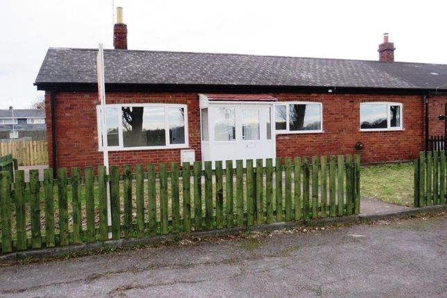 Thumbnail Bungalow to rent in The Rowans, Wetherby