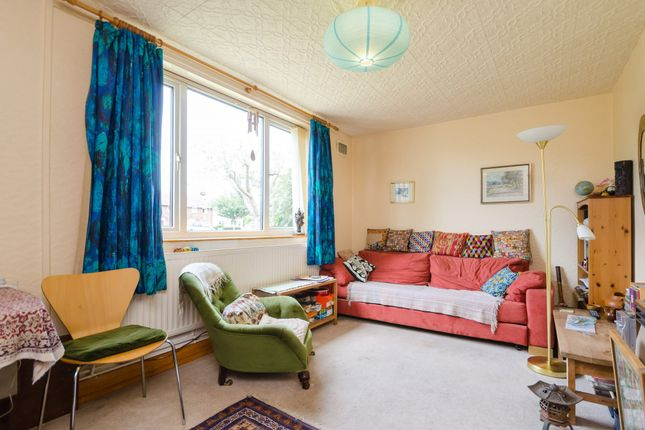 Thumbnail Flat for sale in Southfield Crescent, York