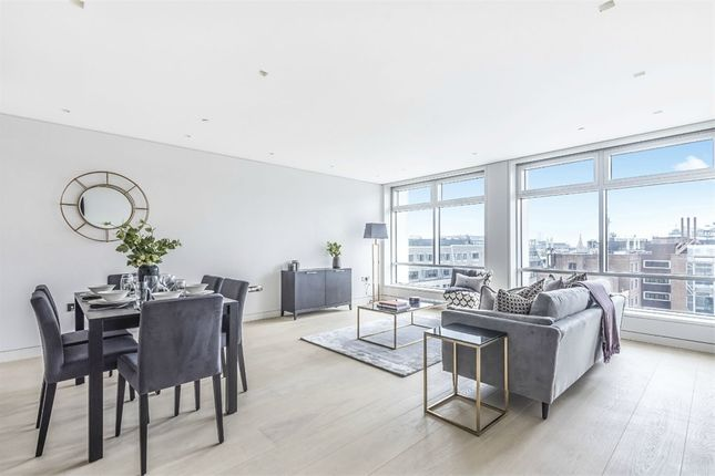 Thumbnail Flat to rent in Centre Point, 101-103 New Oxford Street, London