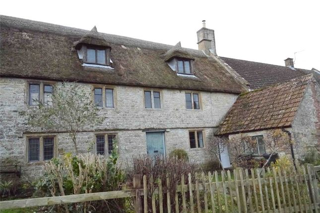 Thumbnail Terraced house to rent in Marsh Dairy Cottage, Mapperton, Beaminster