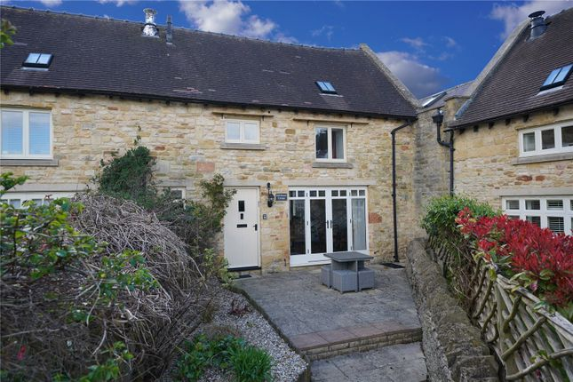 2 bed semi-detached house for sale in The Leasows, Chipping Campden, Gloucestershire GL55