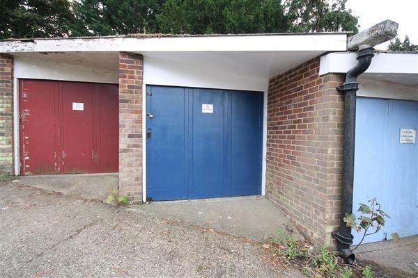 Parking/garage for sale in Garage En-Bloc, St Martin's Place, Canterbury