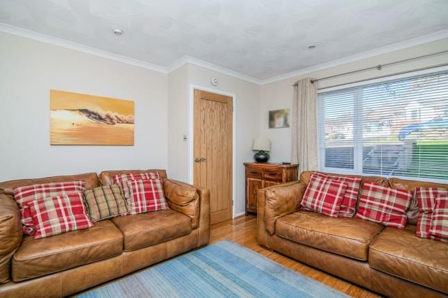Lounge. of Pentire, Newquay, Cornwall TR7