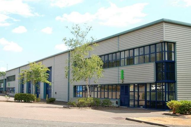 Thumbnail Industrial to let in Unit 1&2 Severnlink Distribution Centre, Newhouse Farm Industrial Estate, Chepstow