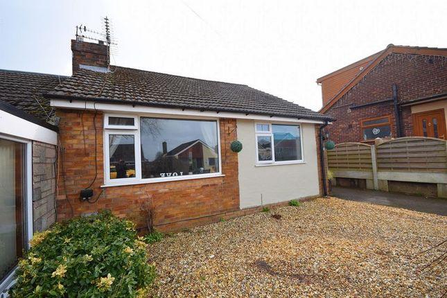 Thumbnail Property for sale in Caroline Close, Werrington, Stoke-On-Trent