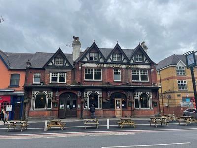 Thumbnail Pub/bar for sale in The Kenley Hotel, 62 Godstone Road, Kenley, Surrey