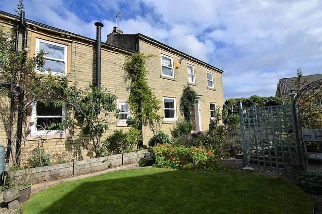 Thumbnail Link-detached house for sale in Marsh, Pudsey