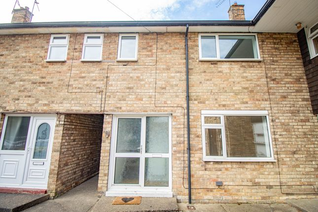 Thumbnail Terraced house to rent in Ireland Walk, Anlaby Park Road North, Hull
