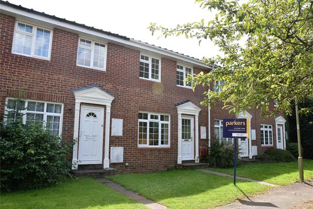 Thumbnail Detached house to rent in Otterbourne Crescent, Tadley