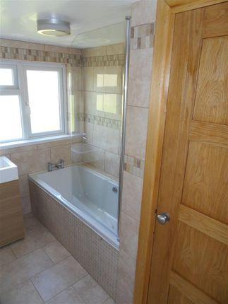 Bathroom of Chapel Lane, Penryn TR10