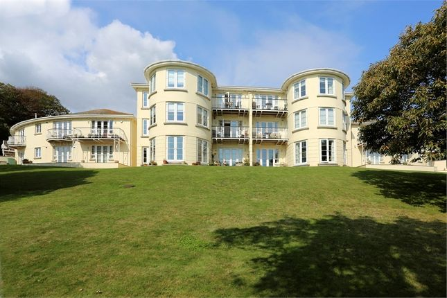 Thumbnail Flat for sale in Fore Street Hill, Budleigh Salterton