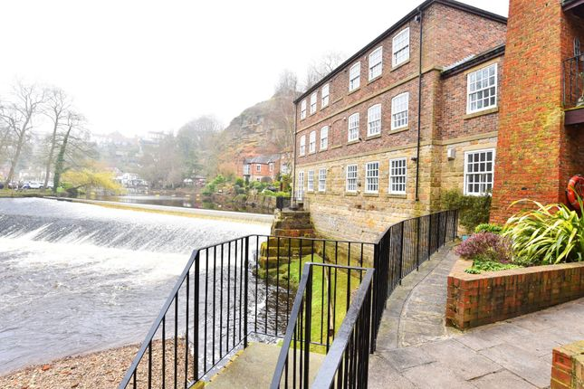 Thumbnail Flat to rent in Castle Mills, Waterside, Knaresborough
