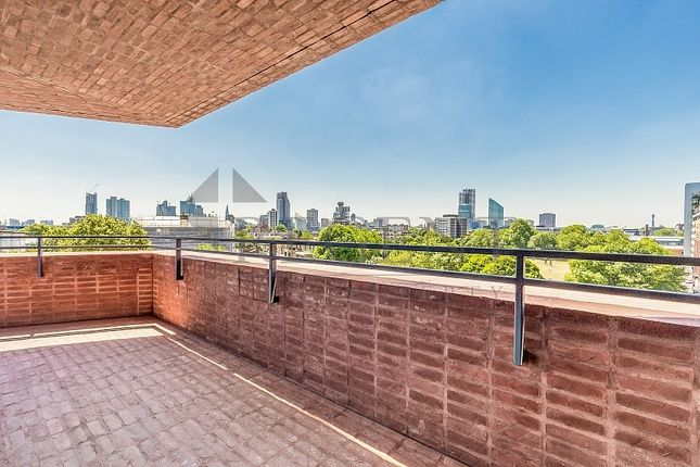 Thumbnail Flat to rent in Duo Tower, Hoxton Press