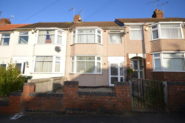 Terraced house in  Thomas Landsdail Street  Cheylesmore  Coventry  Birmingham