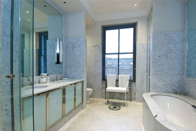 Bathroom of Hollywood Road, London SW10