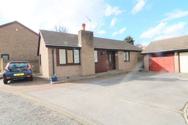 Thumbnail Bungalow for sale in Warren Park Close, Brighouse