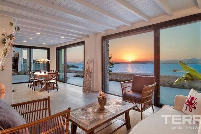 Villa for sale in Sovalye Island, Fethiye, Muğla, Aydın, Aegean, Turkey