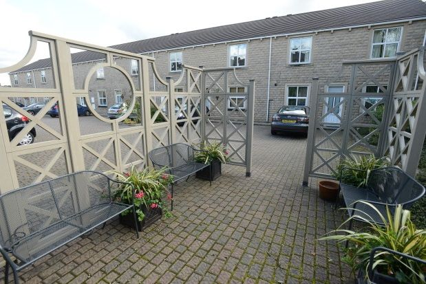 Thumbnail Flat to rent in The Conifers, Nicholas Street, Briercliffe, Burnley