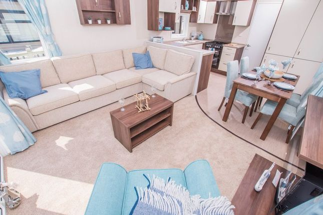 Sitting Area of Ladram Bay, Otterton, Budleigh Salterton EX9