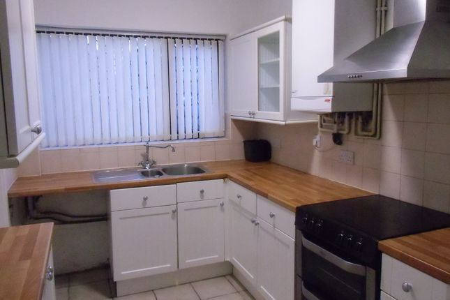 Thumbnail Terraced house to rent in Whitbread Road, London
