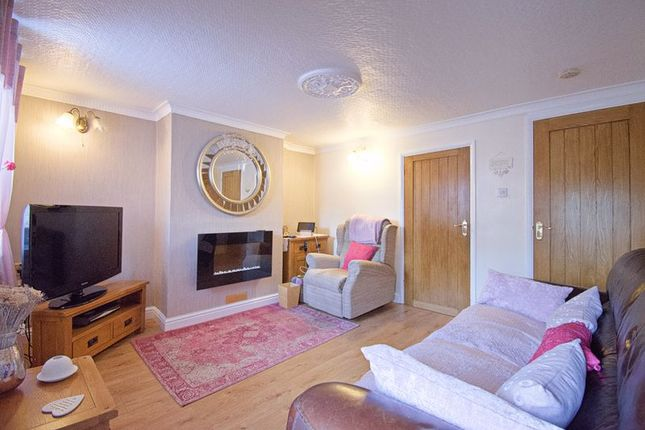Thumbnail Terraced house for sale in North Road, Egremont