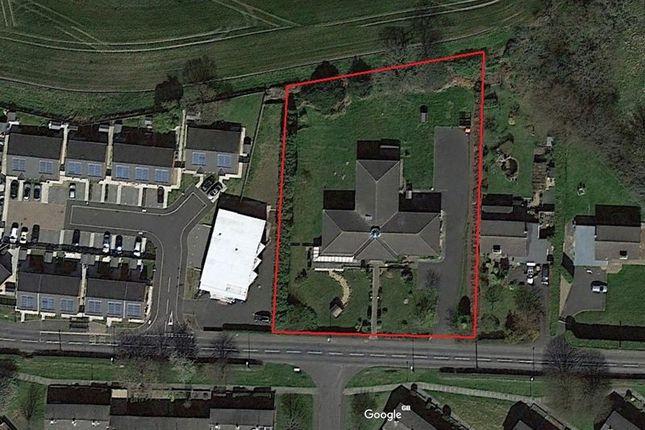 Thumbnail Land for sale in Avala Park, Mile Road, Widdrington