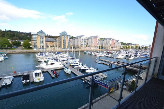Thumbnail Flat to rent in Merchant Sqaure, Portishead Bristol, Bristol