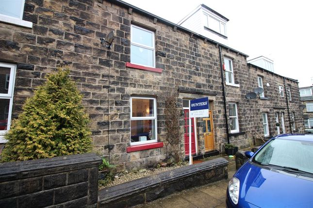 Thumbnail Terraced house for sale in Granville Place, Otley
