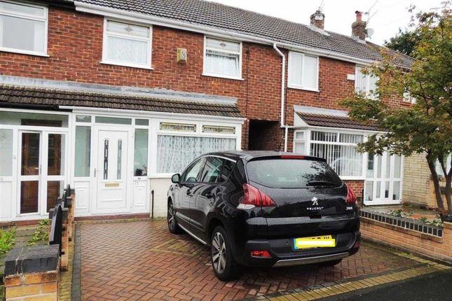 Semi-detached house for sale in Langfield Crescent, Droylsden, Manchester