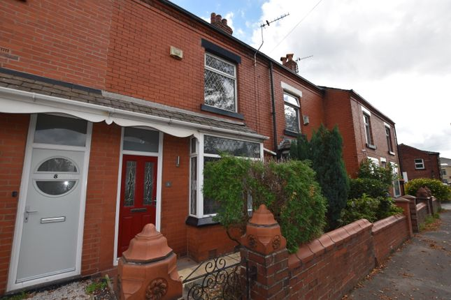 3 bed terraced house to rent in Tottington Road, Bradshaw, Bolton BL2