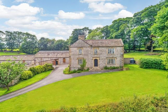 Country house for sale in Green Cowden Farm, Monyash Road, Bakewell