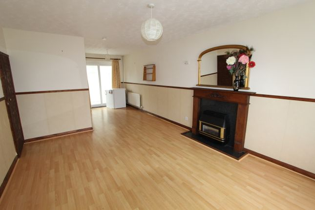 Thumbnail End terrace house to rent in Maple Avenue, Torpoint